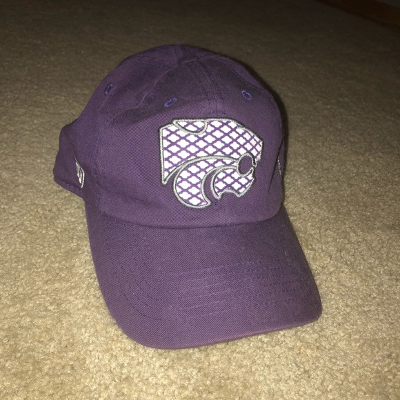great fit 7d4be 8474b canada kansas state hat 2eb21 7298c
